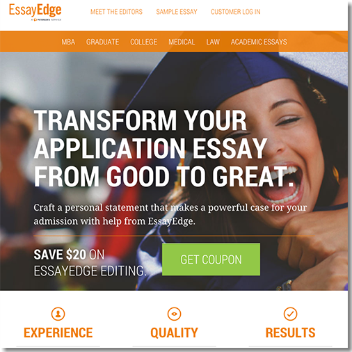 essayedge com review Sadly, this expertise may soon be a memory instead than a reality mainville is in talks with an exterior developer to raze this beloved inteet site and swap it with a combined-use condo facility.